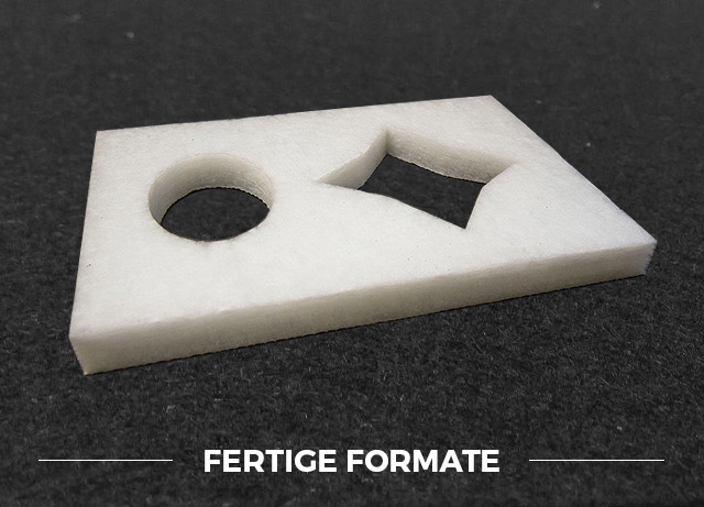 Fertige Formate